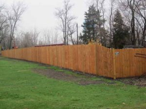 CEDAR PRIVACY WITH TRANSITION PANEL